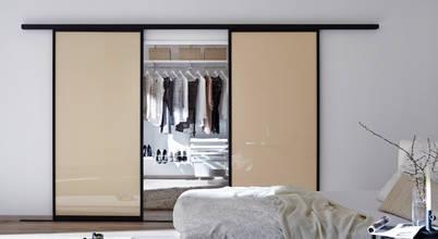 Gợi ý 10 mẫu tủ quần áo tiết kiệm không gian cho nhà nhỏ