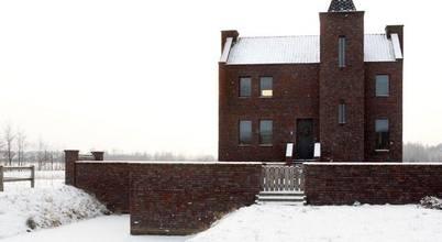 Architectenbureau Van Erken Calandt