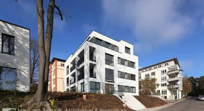 Haus-mit-Zukunft | Architekten