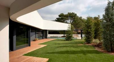 López Clavería Arquitectos