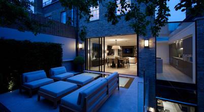 Nash Baker Architects Ltd