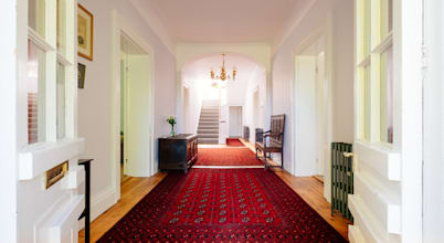 Everything you need to know before choosing a floor rug