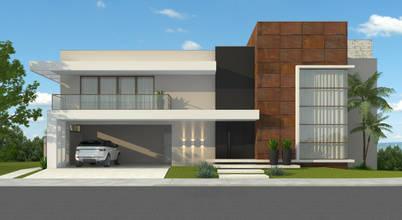 Saad.Ribeiro Arquitetura e Interiores