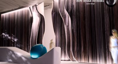 HePe Design interiors