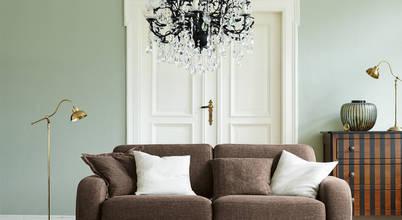 domicil m bel gmbh m bel accessoires in m nchen homify. Black Bedroom Furniture Sets. Home Design Ideas
