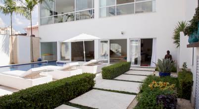Sandra Sanches Arq e Design de Interiores