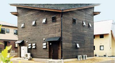 安達文宏建築設計事務所