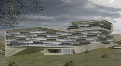 Brunzini Arquitectos & Asociados