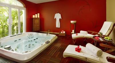 ¿Cómo diseñar o elegir tu bañera hidromasaje?