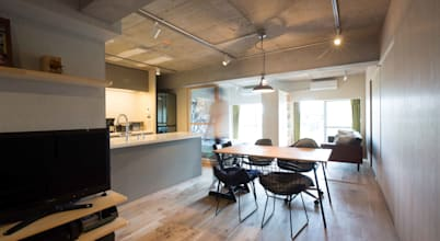 <DISPENSER>architects 小野修 一級建築士事務所