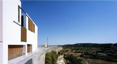 Estudio de arquitectura Francisco Candel