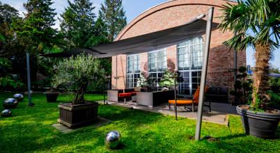 Pina GmbH – Sonnensegel Design