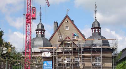 Dipl. Ing. Müller, Büro für Bauplanung und Sanierung