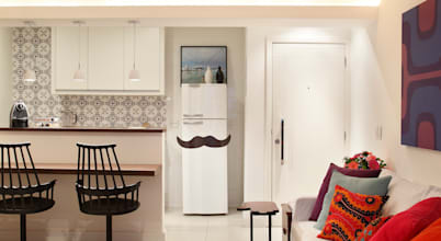 Mariana Dornelles Design de Interiores