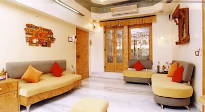 12 Different Styles Of Bedrooms For Indian Houses