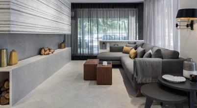 Rita Glória interior design