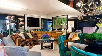 Manuel Francisco Jorge interior Design Studio