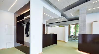 Ein repräsentatives und funktionales Open Office in Freiburg