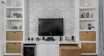 5 أفكار لوحدات تلفاز وظيفية ومعاصرة