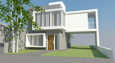 J Y J proyectos de Arquitectura