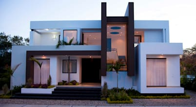 Camilo Pulido Arquitectos