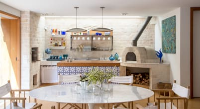 9 small rustic kitchens you are sure to love!