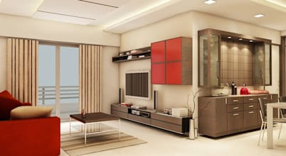 137 interior designers decorators in bangalore homify for Interior designs in bangalore