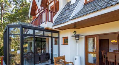 VNK Arquitetura e Interiores