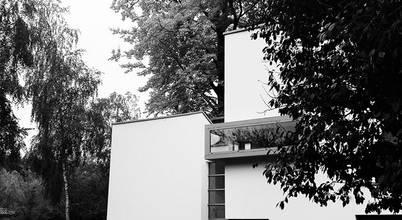 ATELIER D'ARCHITECTURE ETIENNE BLAVE sprl