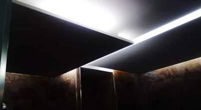 IC & AIR ·Arquitectura ·Interiorismo ·Reformas
