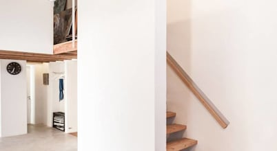 15 staircases which might be excellent for small areas