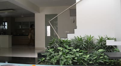 ar.dhananjay pund architects & designers