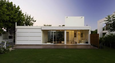 Bares Bares Bares Schnack | Estudio de Arquitectura