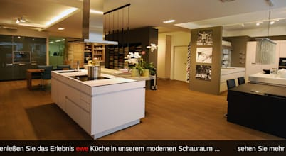 Küchenzentrum Steffl
