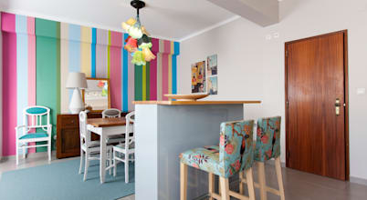 15 góc bếp nhỏ làm bừng sáng không gian ngôi nhà của bạn