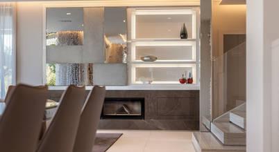 Andrea Bonini luxury interior & design studio