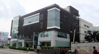 Parikshit Dalal Design + Architecture