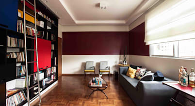 Laura Serafini Arquitetura + Interiores