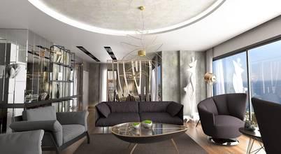 Murat Aksel Architecture