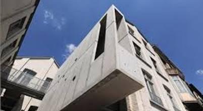 BANETON-GARRINO architectes sprl