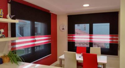 Empresas especializadas en cortinas persianas y estores - Persianas las rozas ...