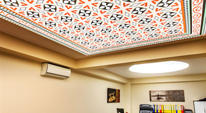 Internova Stretch Ceiling & 3d Flooring