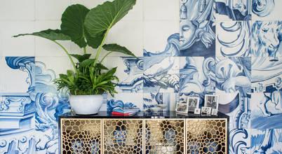 Antonio Martins Interior Design Inc