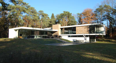 Margry | Arts architecten bna