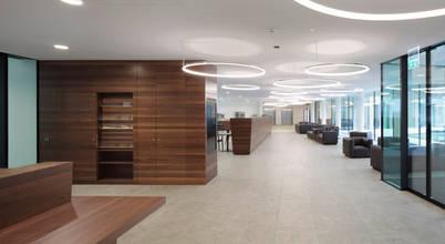 Flubacher-Nyfeler + Partner Architekten