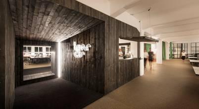 SEEBALD. Studio für Architektur & Gestaltung
