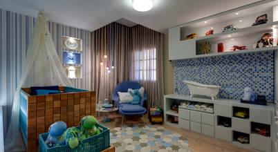 Das Haus Interiores—by Sueli Leite & Eliana Freitas