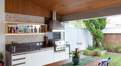 7 Perfect Modern Kitchens for Your Home
