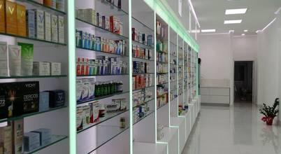 Design Hub interiors by Çise Mısırlısoy İç Mimar