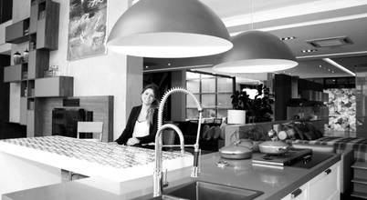 Fernanda Gianotto Arquitetura e Interiores